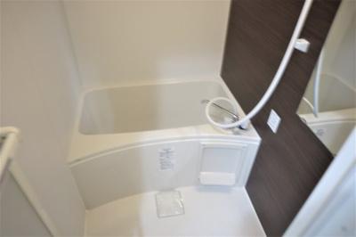【浴室】グレースコート西横浜