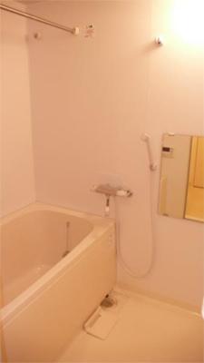 【浴室】アールクレスト秋葉原