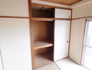 【収納】奈良県大和高田市大字出一棟マンション