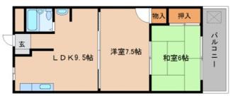 奈良県大和高田市大字出一棟マンション