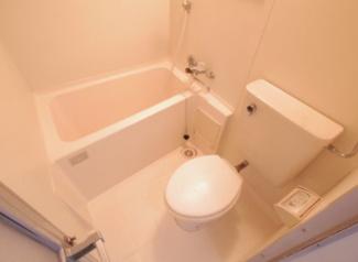 【浴室】奈良県大和高田市大字出一棟マンション