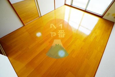 メインのお部屋です。