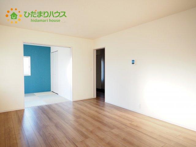 【その他】ひたちなか馬渡第6 新築戸建