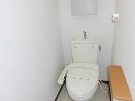 【トイレ】両国アムフラットⅡ