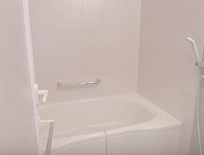 【浴室】両国アムフラットⅡ