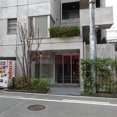 【外観】サン・ロレンツ心斎橋東