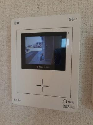 【設備】リノ小松原 Ⅱ