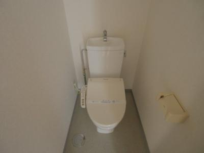 【トイレ】コンフォートマンモト