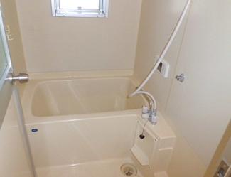 【浴室】さいたま市西区宝来一棟マンション