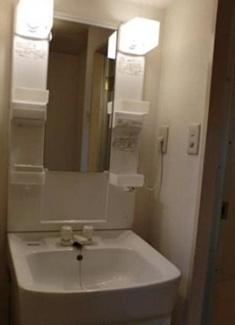 【独立洗面台】さいたま市西区宝来一棟マンション