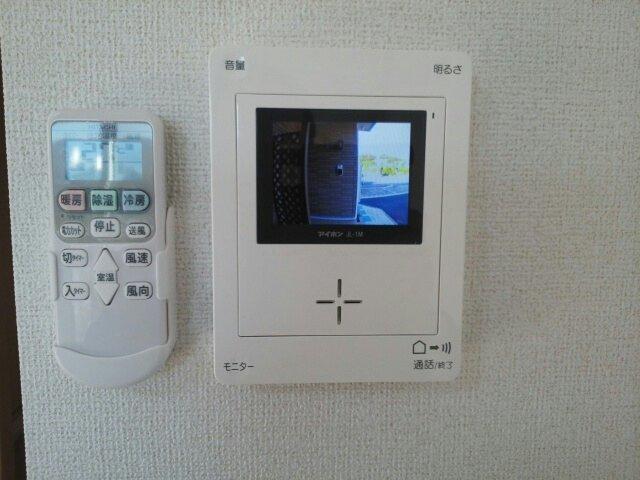 【設備】リノ小松原 Ⅰ