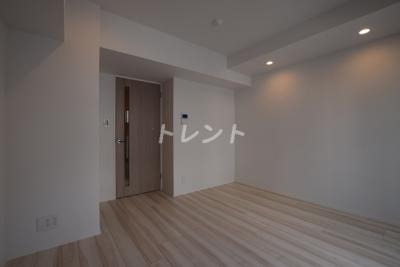 【寝室】ラクラス日本橋浜町