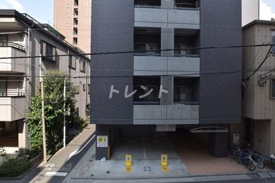 【展望】ラクラス日本橋浜町