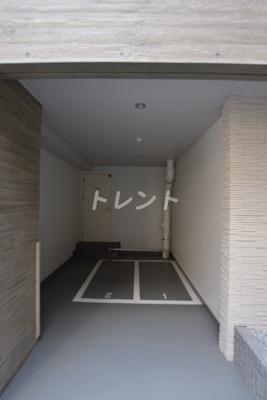 【その他共用部分】ラクラス日本橋浜町