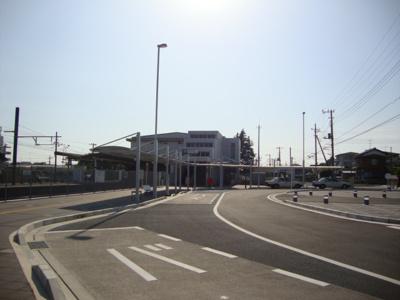 湖北駅(JR 成田線)まで922m