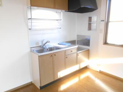 D103 キッチン