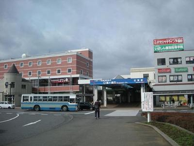 佐貫駅(JR 常磐線)まで1,119m
