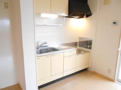 B201 キッチン