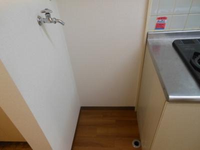 【設備】アドウェル三軒茶屋B棟 ペット相談可 駅近 バストイレ別 室内洗濯機置場