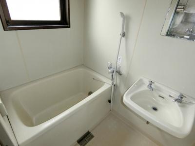 【浴室】カーネル三恵
