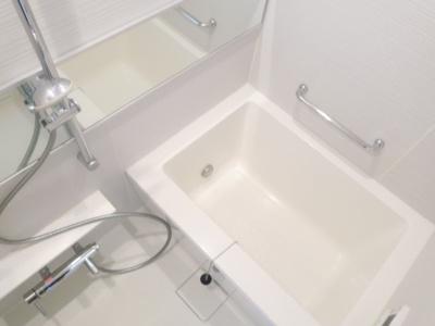 【浴室】ガレリア・サーラ