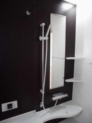 【浴室】LaFerio船尾