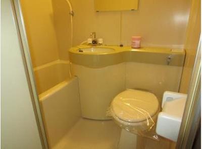 【浴室】ライフピア豊島園
