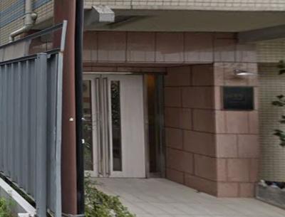 【エントランス】リクレイシア菊川