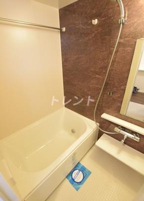 【浴室】RAXA神田須田町【ラクサ神田須田町】