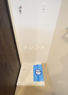 【洗面所】RAXA神田須田町【ラクサ神田須田町】