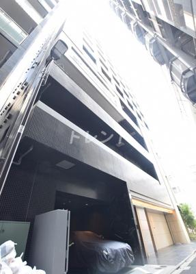 【外観】RAXA神田須田町【ラクサ神田須田町】