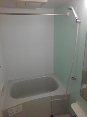 【浴室】マーキュリーA