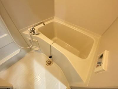 【浴室】惣友ハイツ