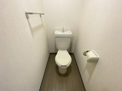 【トイレ】惣友ハイツ