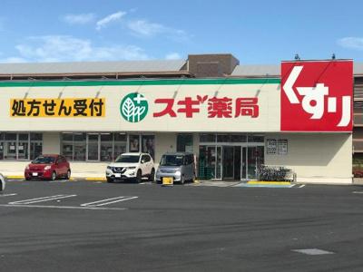 スギ薬局玉垣店まで1,109m