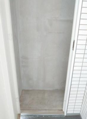 センシア山手大塚のトランクルームです。