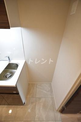【キッチン】ルフォンプログレ四谷