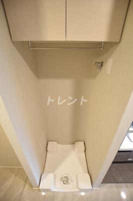 【洗面所】ルフォンプログレ四谷