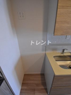 【キッチン】ザクラス南麻布【THE CLASS MINAMIAZABU】