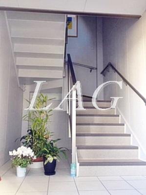 共有階段です。
