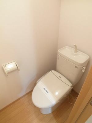 【トイレ】セトル幕張