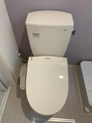 【トイレ】高砂レジデンス