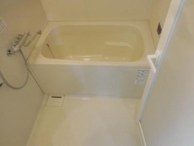 【浴室】ラマージュⅡ