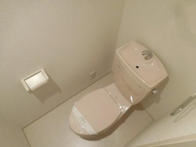 【トイレ】ラマージュⅡ