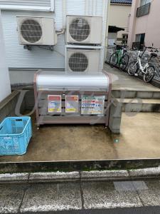 【エントランス】シャーマ北綾瀬
