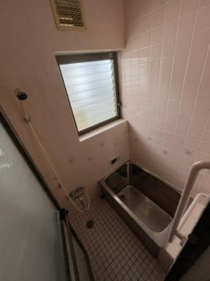 【浴室】明石市太寺3丁目戸建