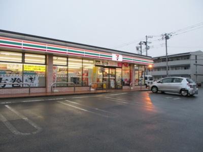 セブンイレブン鎌ヶ谷道野辺中央4丁目店(217m)