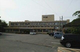 鹿島病院まで300m