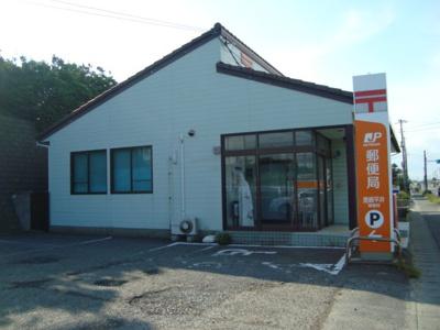 鹿嶋平井郵便局まで1,135m
