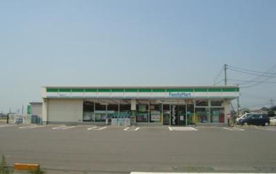 ファミリーマート鹿嶋神野向店まで651m